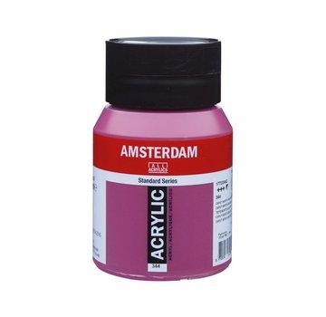 Amsterdam Amsterdam acrylverf 500ml standard 344 Caput mortuum violet