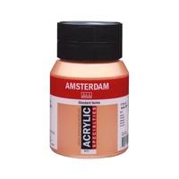 Amsterdam acrylverf 500ml standard 811 brons
