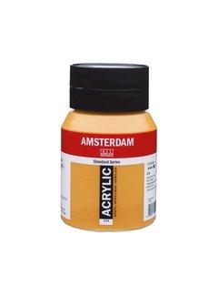 Amsterdam Amsterdam acrylverf 500ml standard 234 Sienna naturel