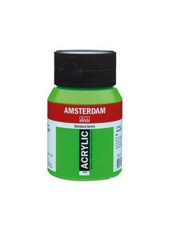 Amsterdam Amsterdam acrylverf 500ml standard 605 Briljantgroen