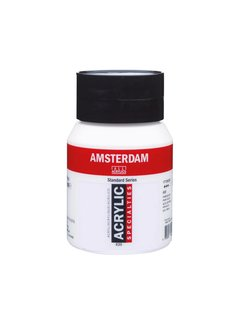 Amsterdam Amsterdam acrylverf 500ml standard 820 Parelblauw