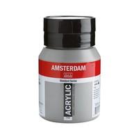 Amsterdam acrylverf 500ml standard 710 Neutraalgrijs