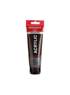 Amsterdam Amsterdam acrylverf 120ml standard 409 Omber gebrand