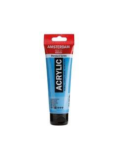 Amsterdam Amsterdam acrylverf 120ml standard 517 Koningsblauw