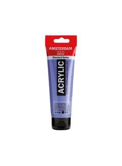 Amsterdam Amsterdam acrylverf 120ml standard 519 Ultramarijn violet licht