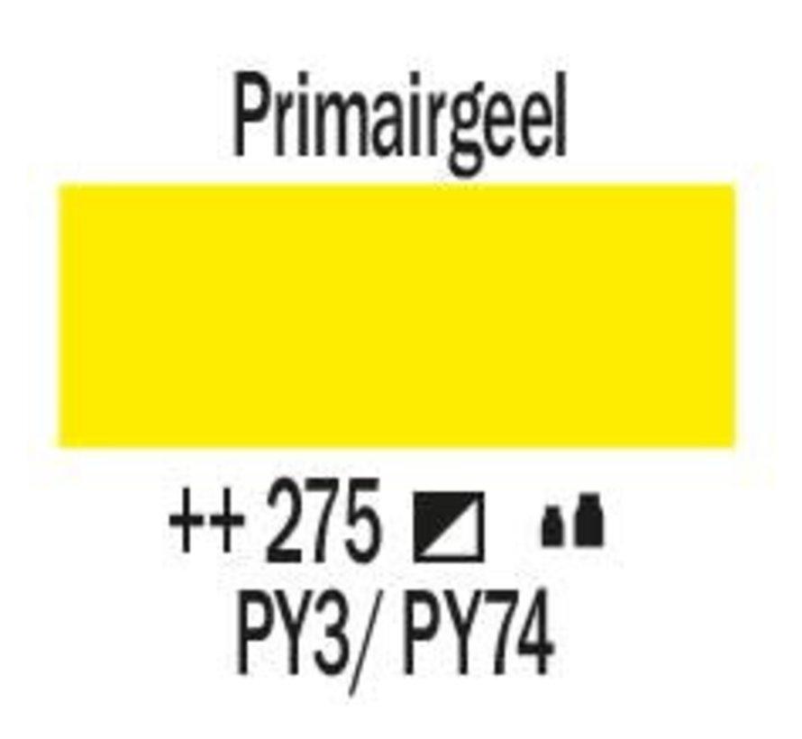 Amsterdam acrylverf 120ml standard 275 Primairgeel