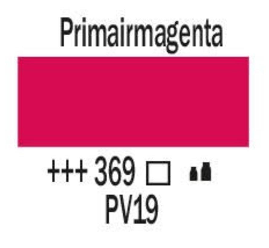 Amsterdam acrylverf 1 liter standard 369 Primair magenta
