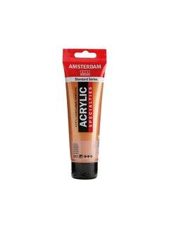 Amsterdam Amsterdam acrylverf 120ml standard 811 brons