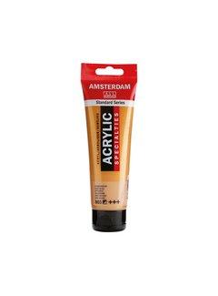 Amsterdam Amsterdam acrylverf 120ml standard 803 donkergoud