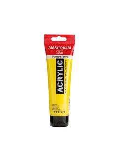 Amsterdam Amsterdam acrylverf 120ml standard 275 Primairgeel