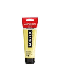 Amsterdam Amsterdam acrylverf 120ml standard 274 Nikkeltitaangeel