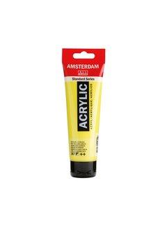 Amsterdam Amsterdam acrylverf 120ml standard 267 Azogeel citroen
