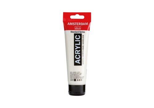 Amsterdam Amsterdam acrylverf 120ml standard 222 Napelsgeel licht