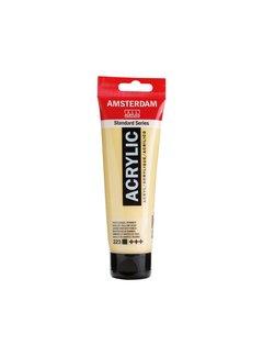 Amsterdam Amsterdam acrylverf 120ml standard 223 Napelsgeel donker