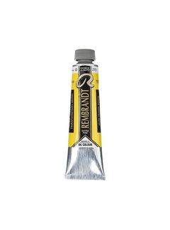 Rembrandt Rembrandt 40ml olieverf 272 Transparantgeel middel