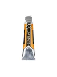 Rembrandt Rembrandt 40ml olieverf 251 Stil de grain geel
