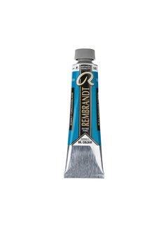 Rembrandt Rembrandt 40ml olieverf 586 Kobalt-turkooisblauw