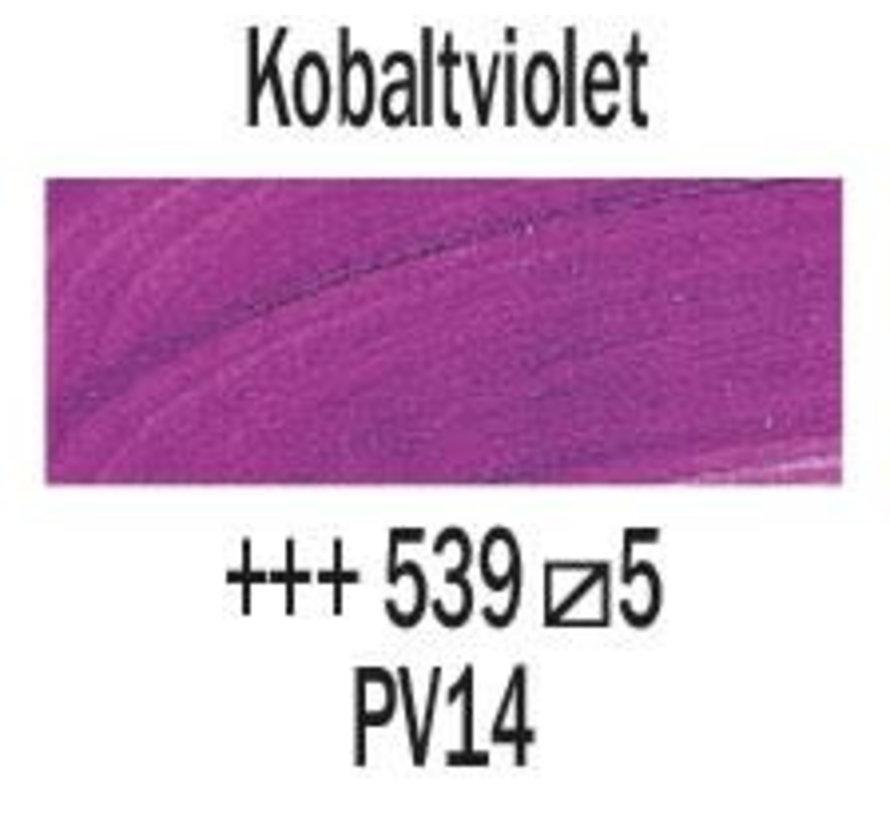 Rembrandt 40ml olieverf 539 Kobaltviolet