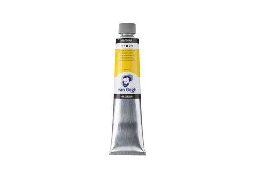 Van Gogh Van Gogh 200ml olieverf 271 Cadmiumgeel middel