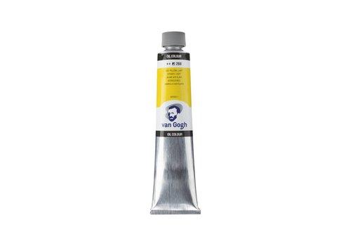 Van Gogh Van Gogh 200ml olieverf 268 Azogeel licht