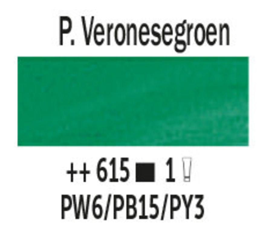 Van Gogh 200ml olieverf 615 Paul Veronesegroen