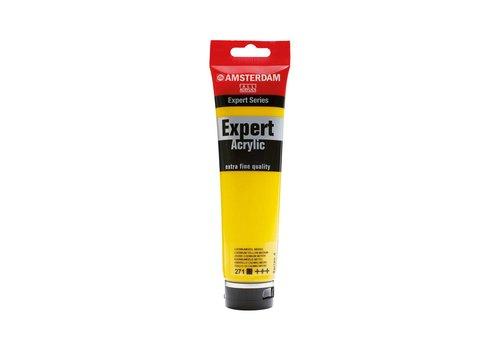 Amsterdam Amsterdam expert 150ml acrylverf 271 Cadmiumgeel middel