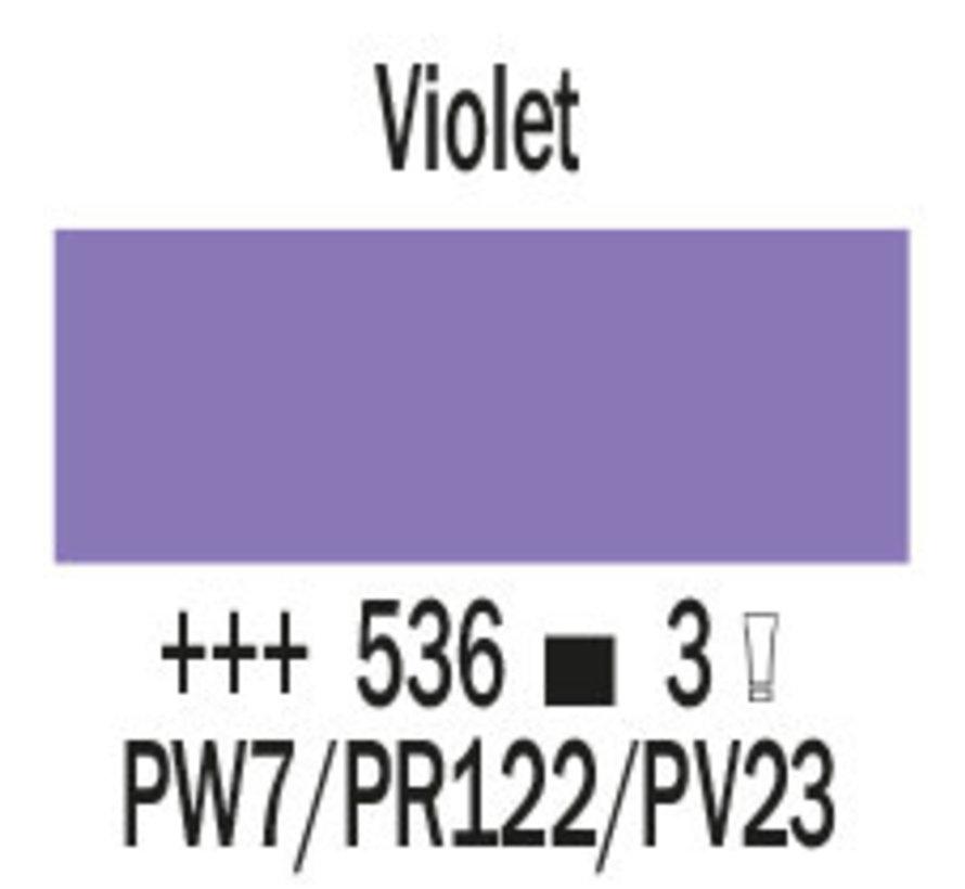 Cobra artist 40ml olieverf 536 Violet