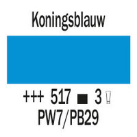 Cobra artist 150ml olieverf 517 Koningsblauw