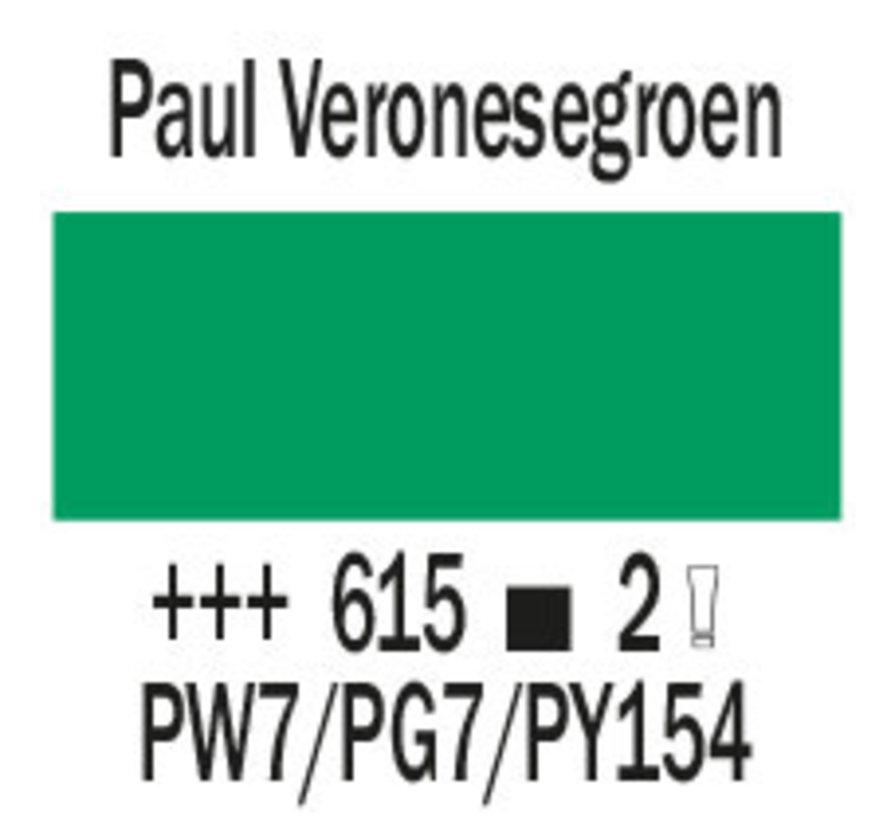 Cobra artist 40ml olieverf 615 Paul Veronesegroen