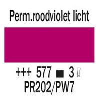 Cobra artist 150ml olieverf 577 Perm. roodviolet licht