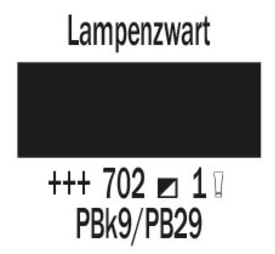 Cobra artist 40ml olieverf 702 Lampenzwart