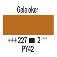 Amsterdam expert 75ml acrylverf 227 Gele oker