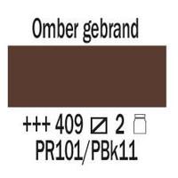 Amsterdam expert 150ml acrylverf 409 Omber gebrand