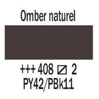 Amsterdam expert 150ml acrylverf 408 Omber naturel