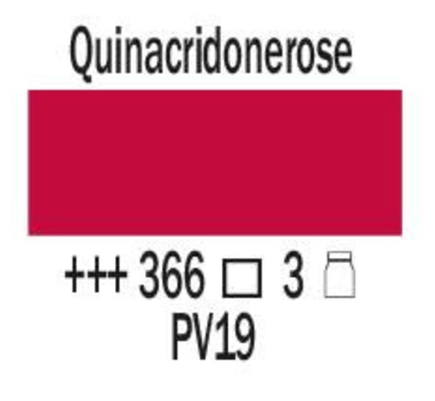 Amsterdam expert 150ml acrylverf 366 Quinacridone rose