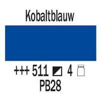 Amsterdam expert 150ml acrylverf 511 Kobaltblauw