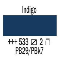 Amsterdam expert 150ml acrylverf 533 Indigo