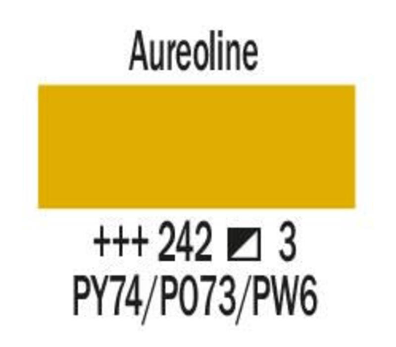 Amsterdam expert 150ml acrylverf 242 Aureoline