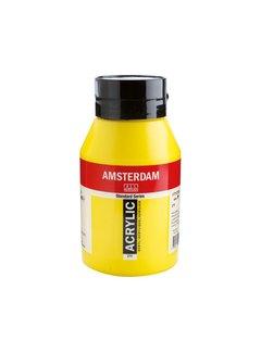 Amsterdam Amsterdam acrylverf 1 liter standard 275 Primairgeel