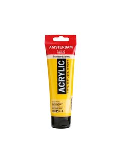 Amsterdam Amsterdam acrylverf 120ml standard 269 Azogeel middel