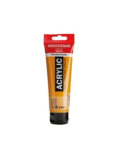 Amsterdam Amsterdam acrylverf 120ml standard 231 Goudoker