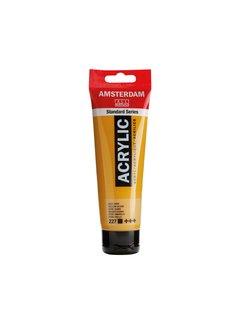Amsterdam Amsterdam acrylverf 120ml standard 227 Gele oker