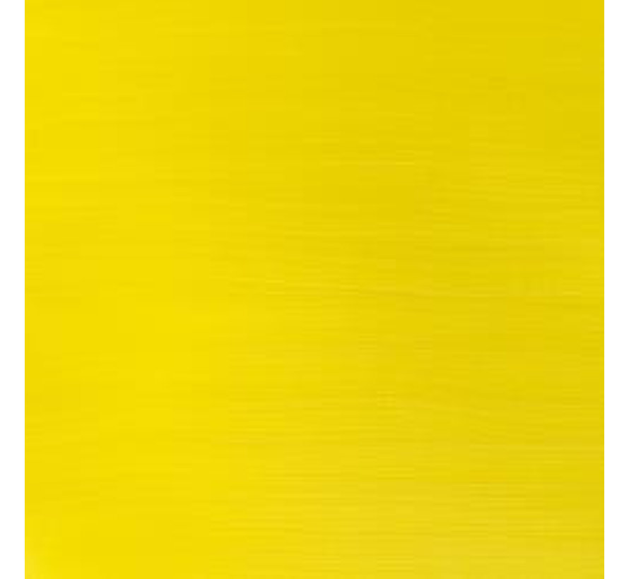 Galeria acrylverf 500ml Lemon Yellow 346