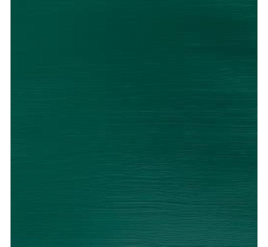 Galeria acrylverf 500ml Permanent Green Deep 482