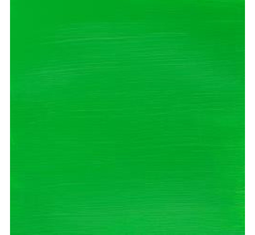 Galeria acrylverf 120ml Permanent Green Light 483
