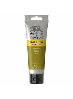 Winsor & Newton Galeria acrylverf 120ml Green Gold 294