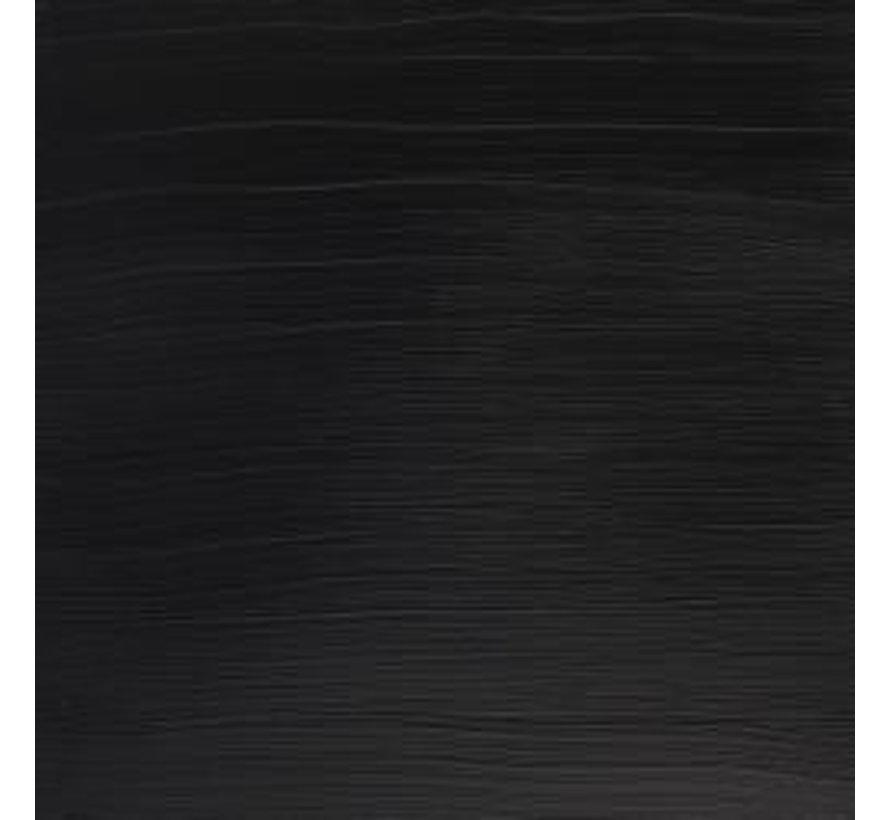 Galeria acrylverf 120ml Lamp Black 337