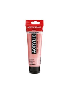 Amsterdam Amsterdam acrylverf 120ml standard 316 Venetiaansrose