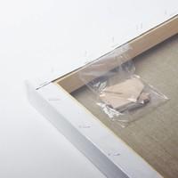 Schildersdoek Katoen Professional 41MM 3D