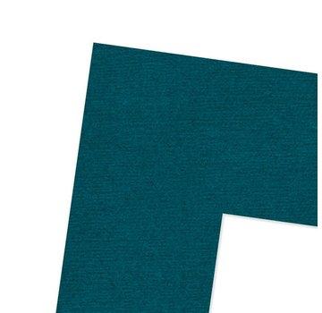 Passe-partout mk 9767 blauwgroen